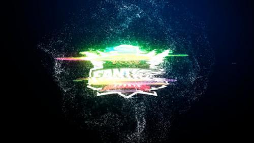 Videohive - Digital Glitch Logo