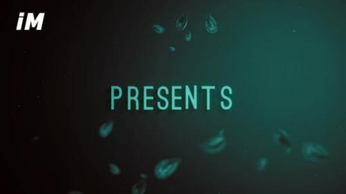 Videohive - Silence | Emotional Intro