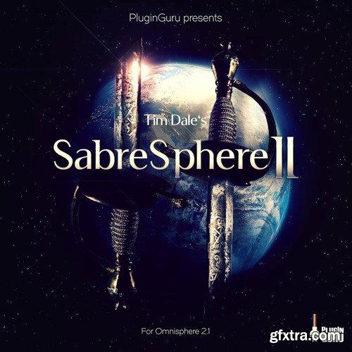 PlugInGuru SabreSphere II for Omnisphere 2-RESONANT
