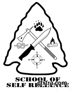 Survival & Bushcraft School of Self Reliance