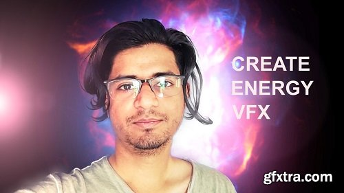 Create Energy Effects with Trapcode Particular in After Effects