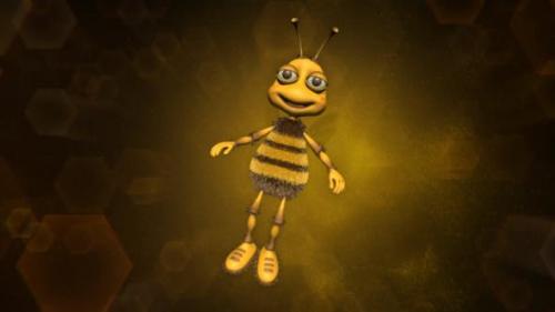 Videohive - Happy Bee Opener