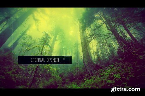 Eternal Opener After Effects Templates 21237