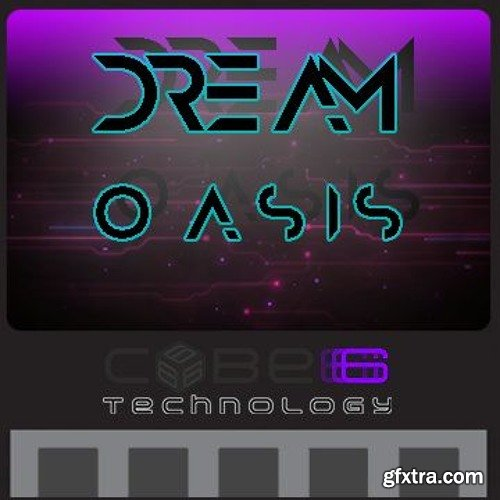 Cube 6 Technology Parsec 2 Dream Oasis REFiLL
