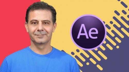 Adobe After Effects CC: The Complete Motion Graphics Course