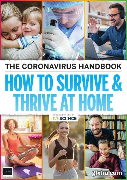 The Coronavirus Handbook - 1st Edition 2020