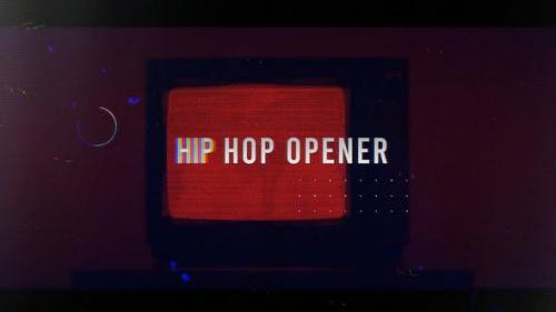 Videohive - Hip Hop Opener