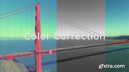 Videohive - Montage Library - Most Useful Effects V5 - 21492033
