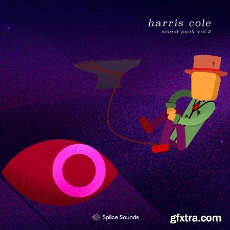 Splice Harris Cole Sound Pack Vol 2 WAV-DECiBEL
