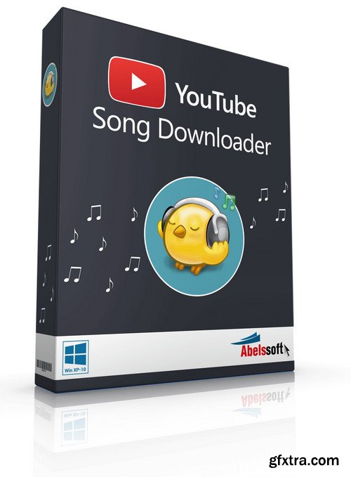 Abelssoft YouTube Song Downloader 2021 v21.5 Multilingual