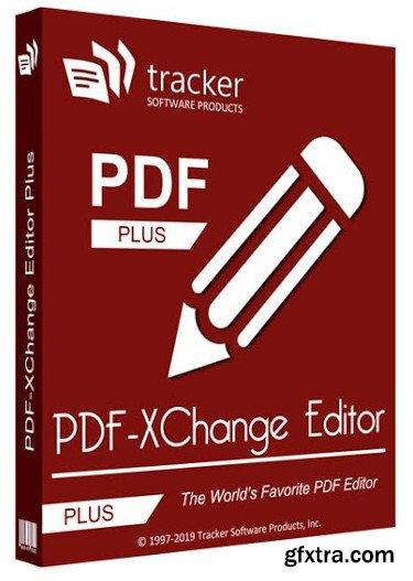 PDF-XChange Editor Plus 9.0.353.0 Multilingual