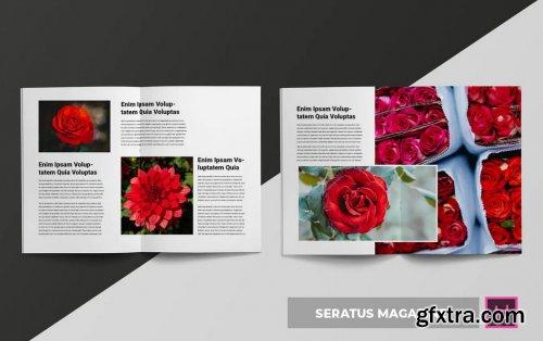 Seratus   Magazine