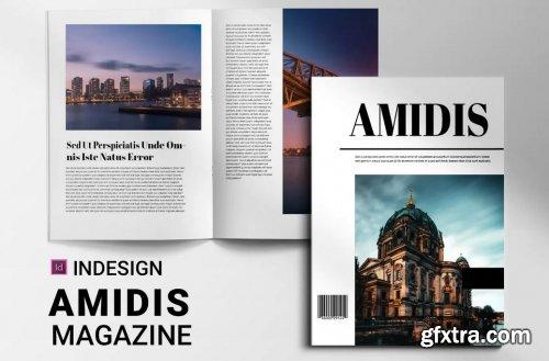 Amidisi   Magazine