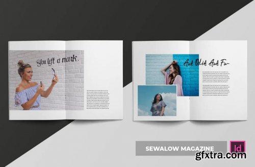 Sewalow   Magazine