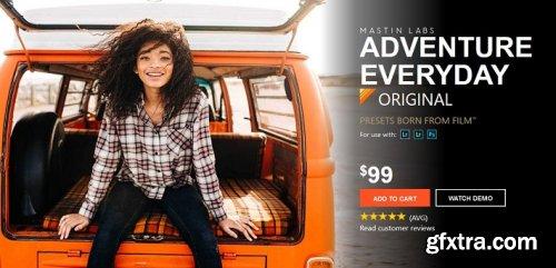 Mastin Labs - Adventure Everyday Original Presets