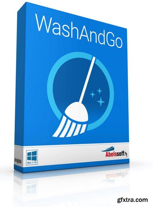 Abelssoft  WashAndGo 21 v25.6.36  Multilingual