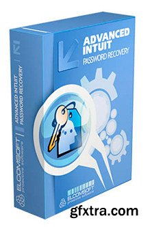 ElcomSoft Advanced Intuit Password Recovery 3.10.482
