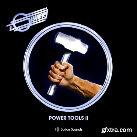 Splice Oliver Power Tools Sample Pack II WAV-DECiBEL