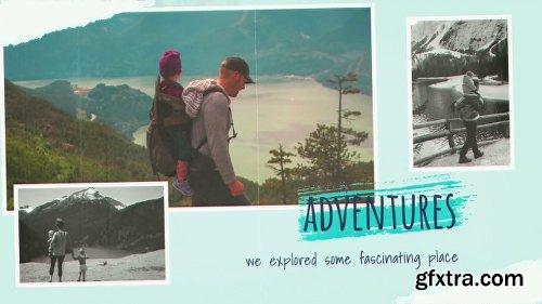 Videohive Family Moments Slideshow 26605206