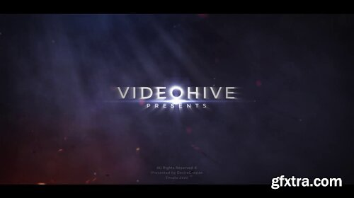 Videohive - Cinematic Teaser - 24897756
