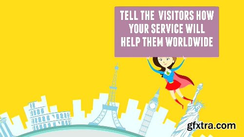 Videohive Superhero Promotes Your App or Service 9220047