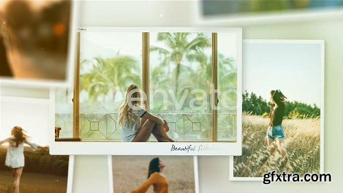 Videohive Special Moments Photo Slideshow 26257584