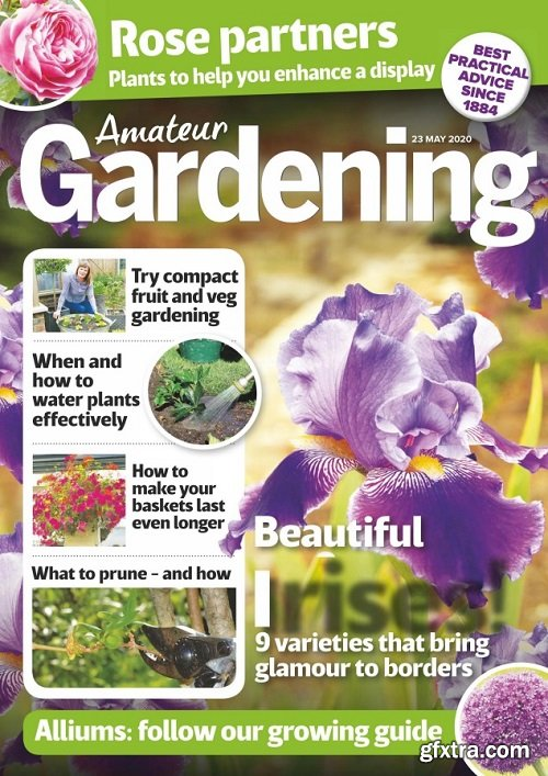 Amateur Gardening - 23 May 2020