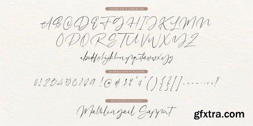 Dutchly Font