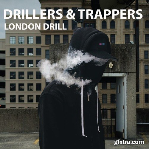 Soundsmiths Drillers And Trappers London Drill WAV-DISCOVER