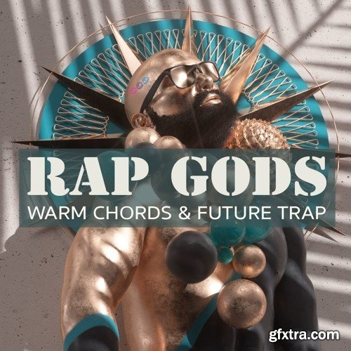 Soundsmiths Rap Gods Warm Chords And Future Trap WAV-DISCOVER