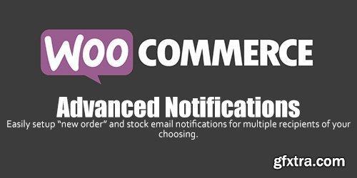 WooCommerce - Advanced Notifications v1.2.24