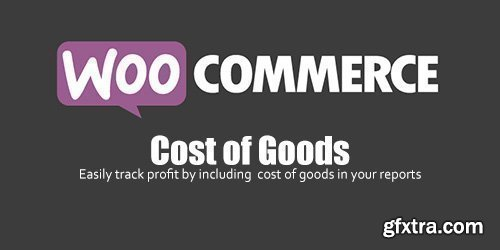 WooCommerce - Cost of Goods v2.9.7