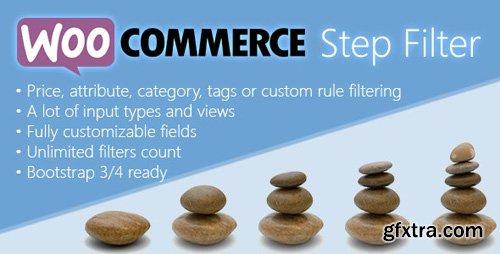 CodeCanyon - Woocommerce Step Filter v7.0.0 - 20942605