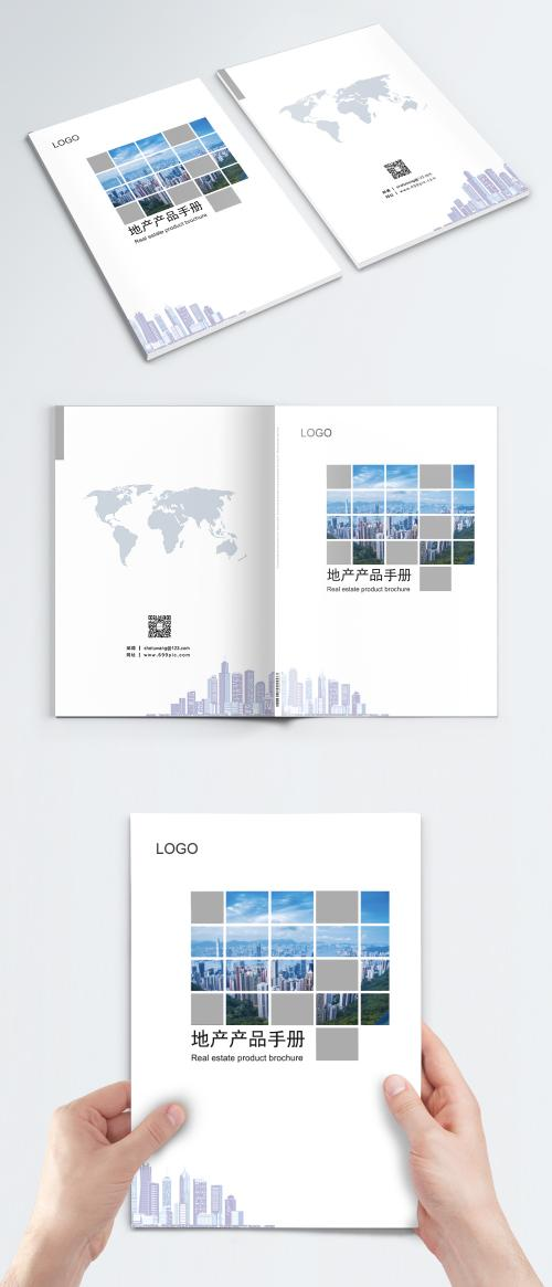 LovePik - real estate product brochure - 400659433