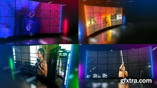 Videohive PremiumBuilder Motion Pack V3 24019319