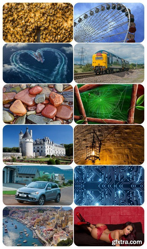 Beautiful Mixed Wallpapers Pack 964