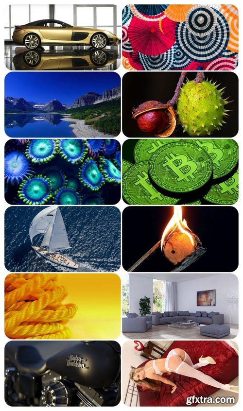 Beautiful Mixed Wallpapers Pack 965