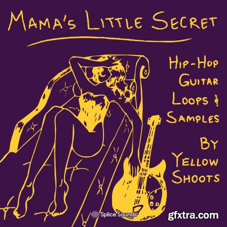 Splice Mamas Little Secret by Yellow Shoots WAV-DECiBEL
