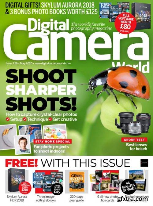 Digital Camera World - May 2020