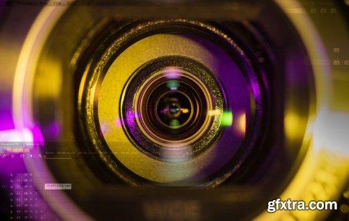 KelbyOne - DSLR Filmmaking: Creating slideshows with Adobe Premiere