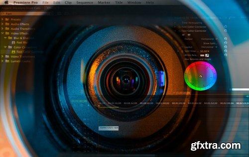 KelbyOne - DSLR Filmmaking: 25 Tips in Premiere Pro
