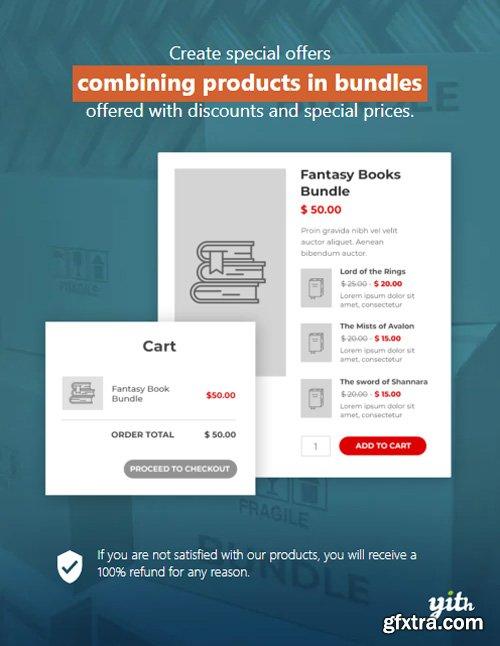 YiThemes - YITH WooCommerce Product Bundles v1.3.8