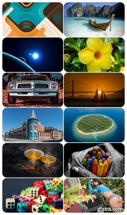 Beautiful Mixed Wallpapers Pack 966