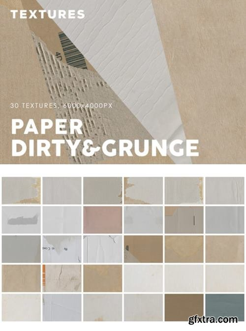 Dirty Paper Textures 4304820