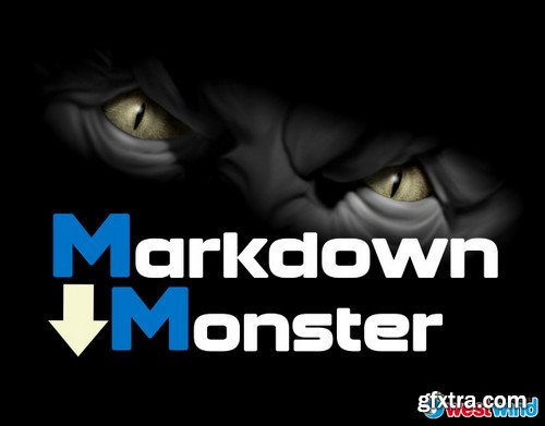 Markdown Monster 1.22.8