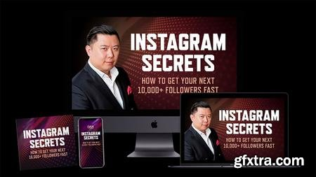 Dan Lok - Instagram Secret (2019)