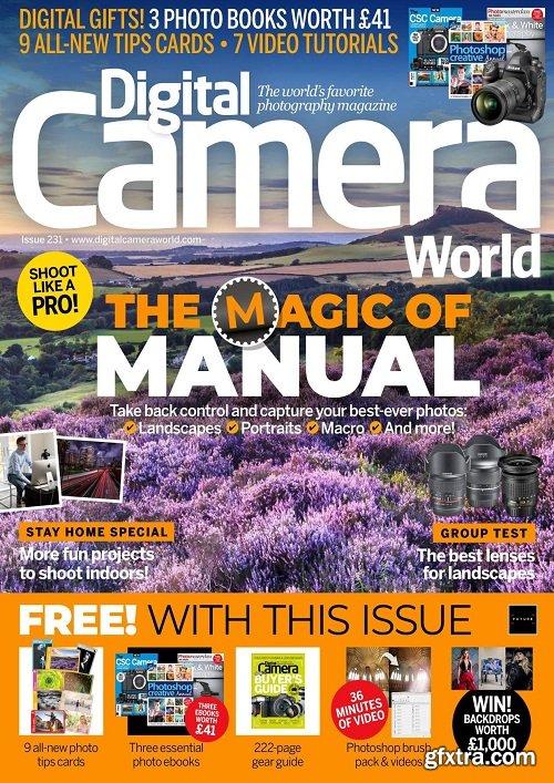 Digital Camera World - July 2020
