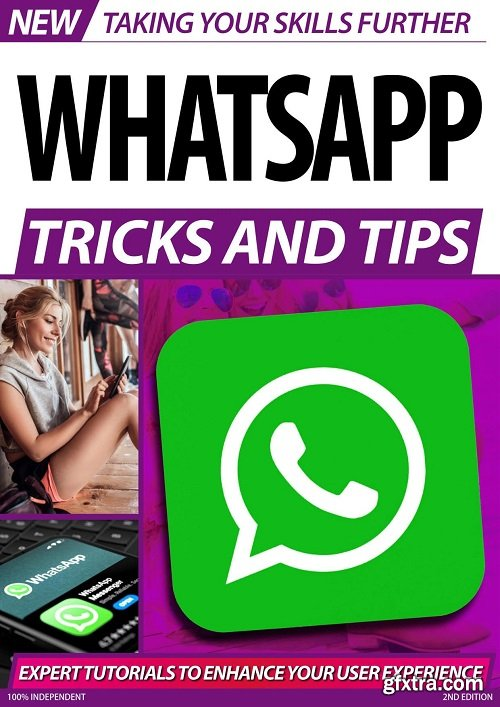 WhatsApp, Tricks And Tips - 2nd Edition 2020