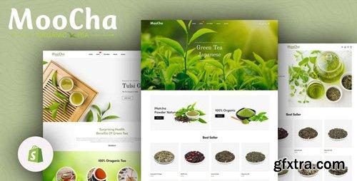 ThemeForest - Moocha v1.0 - Tea Shop & Organic Store Responsive Shopify Theme - 27239167