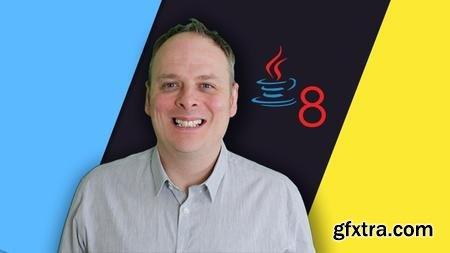 Mastering Java 8 Fundamentals